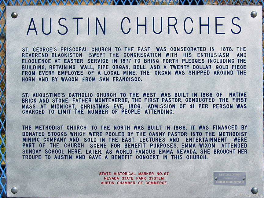 Austin Churches