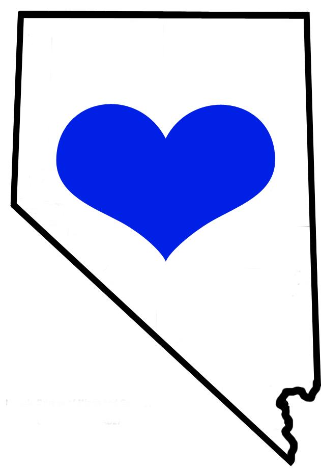Heart Nevada