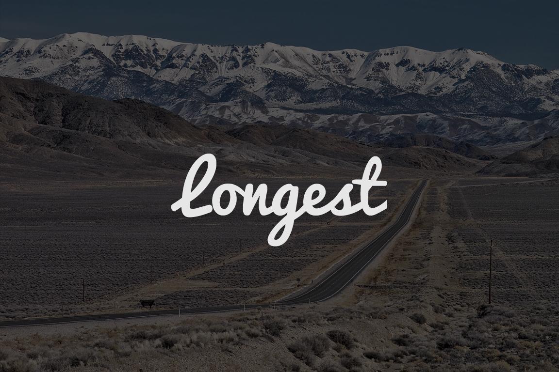 Longest in Nevada